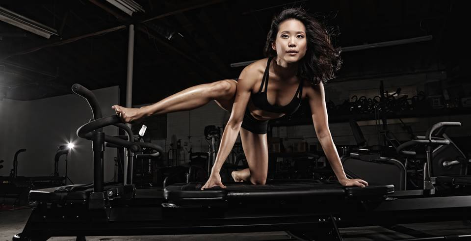 Booster Pilates Image