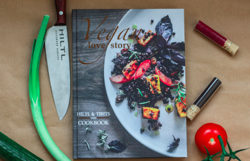 hiltl cookbook