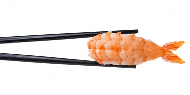 Asian sea food market girlfriend guide to for Seafood bar zurich