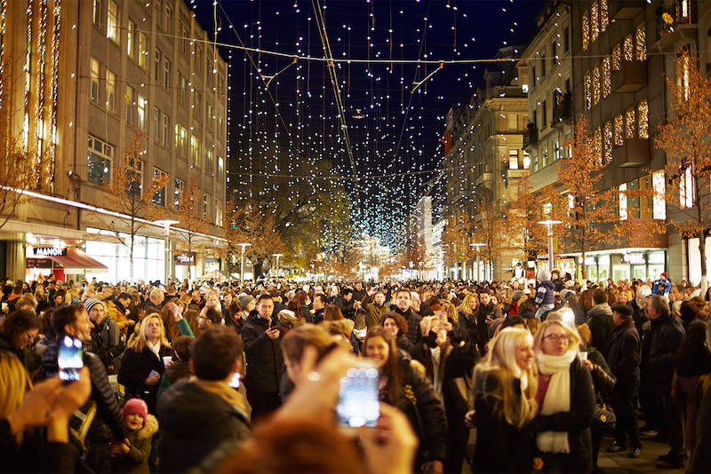 Christmas Events In Zurich 2017 Girlfriend Guide To