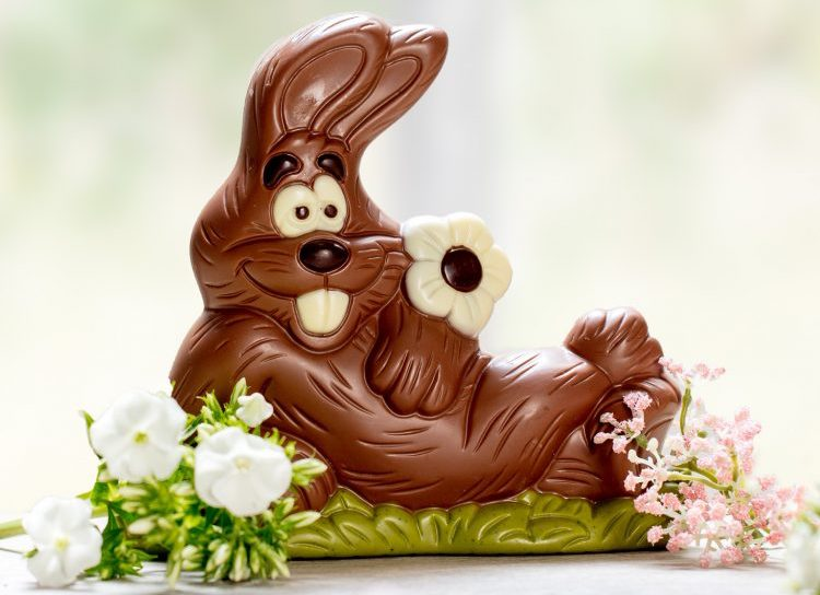Easter guide 2018 girlfriend guide to zurichgirlfriend guide to zurich head on over to some of the well known chocolate factories and shops around zurich to buy or even make your own chocolates this holiday negle Choice Image