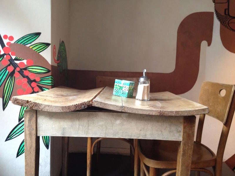 seating area henrici
