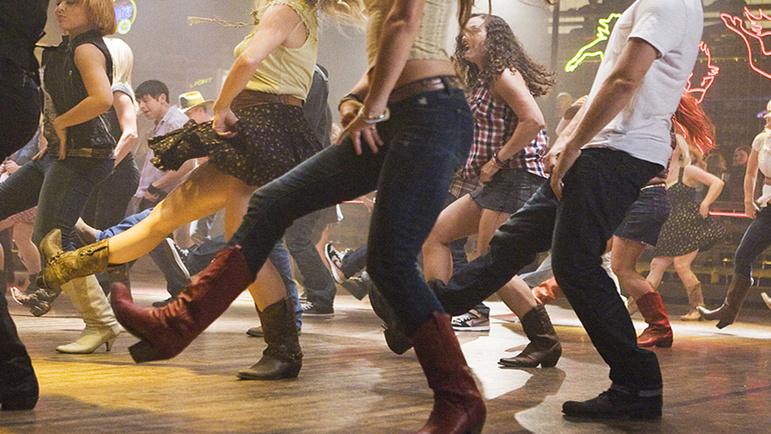 Country Music Barn Dance   Girlfriend Guide to Zurich